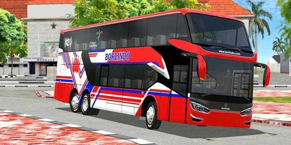 模拟驾驶巴士游戏大全