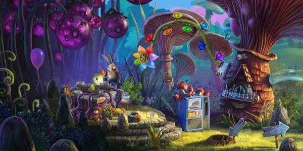15个画风唯美的解谜游戏大全